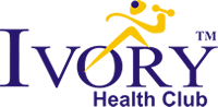 Ivory Health Club Logo